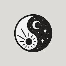 Ying Yang Tattoo Ideas Best 20 Sun Moon Tattoos Ideas On Pinterest Sun Tattoo Designs