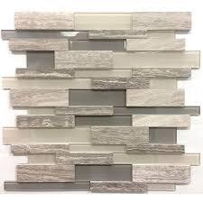 kitchen grey smart tiles home depot for kitchen backsplash ideas