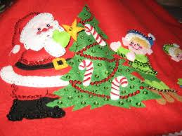 Chevron Tree Skirt Crochet Christmas Tree Skirt Pattern Christmas Lights Decoration