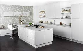 kitchen feature wall ideas white kitchen feature wall interior design