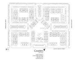 camden floor plan 1 2 bedroom apartments in corpus christi tx camden copper ridge