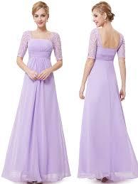 lavender bridesmaid dress strapless chiffon floor length purple bridesmaid dresses 2016