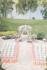 Wedding Arch Garden Glamorous Garden Rose Wedding Floral Wedding Arch And Floral
