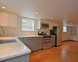 Basement Kitchen Ideas Basement Kitchen Design On Kitchen Intended Basement Ideas 18