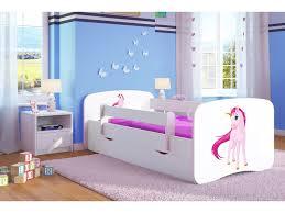 unicorn baby dreams kids beds