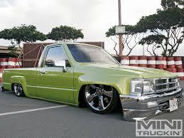 toyota pick up 1987 toyota pickup custom toyota pickups mini truckin u0027 magazine