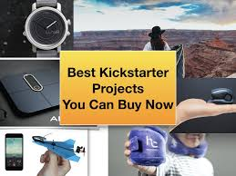 40 best kickstarter projects you can buy now updated lil deal