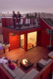 rooftop patio extremely rooftop patio ideas best 25 on pinterest terrace home