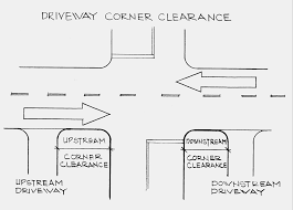 sterling codifiers inc d deviations to driveway separation the city engineer shall review and may approve or deny deviations to the above standards based upon a site visit and