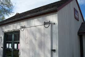 Exterior Sliding Door Hardware Exterior Barn Door Track System Mellydia Info Mellydia Info