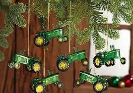 deere tractor special edition tree