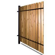 8 ft cedar trellis best 25 cedar pergola ideas on pinterest