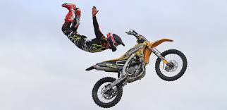 freestyle motocross shows about aussie fmx