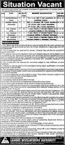 Electronics Engineer Job Description Sub Engineer Civil Electrical Mechanical Required At Lahore