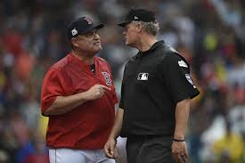 red sox fire john farrell mlb daily dish