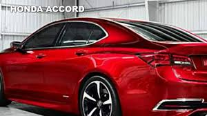 mp4 720p 2018 honda accord interior exterior redesign engine youtube