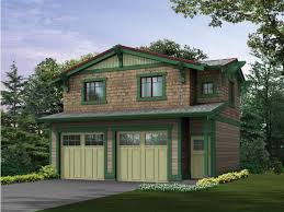 Craftsman Plans by Eplans Craftsman Plan Craftsman Garage Wtih Studio Above 565