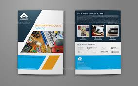 one page brochure template product brochure template product brochure templates one page