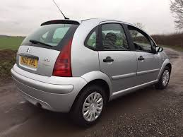 citroen c3 2005 fsh 1 owner 12 months test 5 door hatchback cheap
