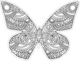 press butterflies coloring book 123stitch