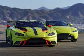 new aston martin vantage launched alex lynn joins factory lineup