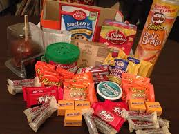 college care packages college care packages edition do nothing for my diet