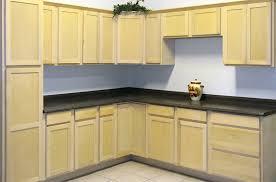 Surplus Warehouse Cabinets Unfinished Kitchen Cabinets Unfinished Oak Kitchen Cabinets