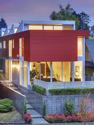 Housing Styles Contemporary Housing Styles Home Style