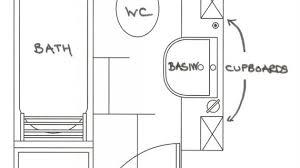 Bathroom Floor Plans Small Bathroom Floor Plans Master Bathroom Floor Plan Dimensions 1900