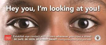 montgomery county pedestrian safety october 2012