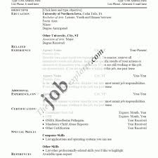 a professional resume format resumes exles targeted resume format work resume exles
