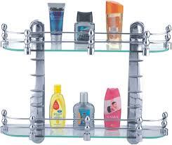 images of bathroom shelves cipla plast bathroom glass shelves set 20