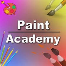 paint academy youtube