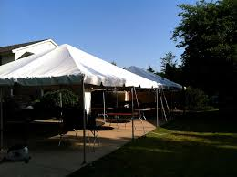 tent and chair rental boardman ohio tent rental party rentals chair rentals