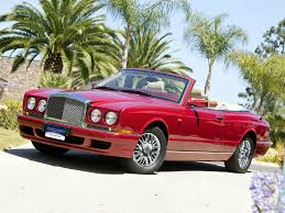 bentley convertible red bentley azure specs 1995 1996 1997 1998 1999 2000 2001