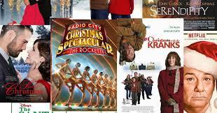 top 10 christmas movies on netflix modern mollie new york city