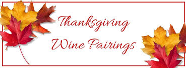 thanksgiving wine pairings the berezan hospitality
