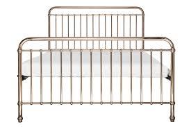 Metal Bed Frames Australia Gold Bed Frame Our Gold Metal Bed