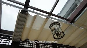 indoor window covering used 50 idler round with spring for