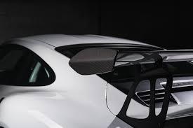 black porsche gt3 techart reveals carbon package for 991 gt3 rs the world u0027s
