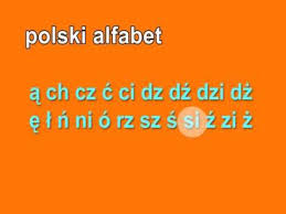 polish pronunciation guide unit 1 youtube