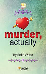 comedy murder mystery plays