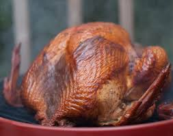 smoked turkey umami