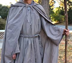 costume wizard robe sewing reference gandalf robes choir robes who knew gandalf