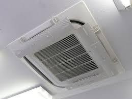 Ceiling Air Vent Deflector by Amazon Com Air Wing Slim The Original Air Deflector Home U0026 Kitchen