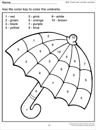 color by number thanksgiving worksheets color by number thanksgiving