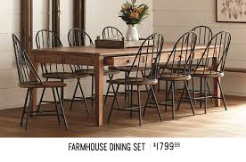 Dining Room Sets Orlando Magnolia Home By Joanna Gaines Now Available Rc Willey Furniture