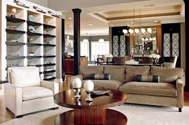 Jessica Dauray Interiors - New york interior design style