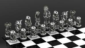 cool chess sets for sale 7959