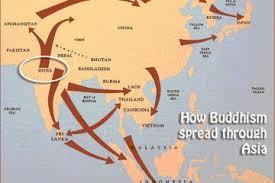 buddhism ancient history encyclopedia